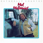 Mcdaniel, Mel - Naturally Country DB Cover Art