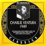 Ventura, Charlie - 1949 CD Cover Art