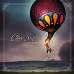 Circa Survive - On Letting Go CD Cover Art