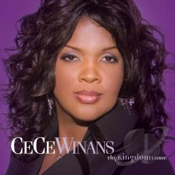 Winans, Cece - Thy Kingdom Come CD Cover Art