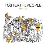 Foster The People - Torches CD Cover Art