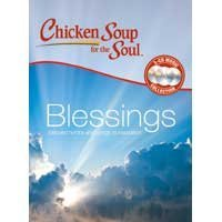Chicken Soup For the Soul: Blessings CD Cover Art