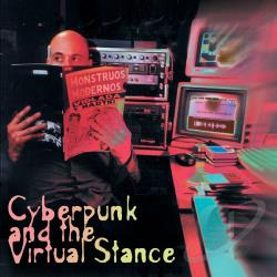 Sharp, Elliott - ARC, Vol. 3: Cyberpunk and the Virtual Stance CD Cover Art