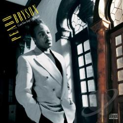 Bryson, Peabo - Can You Stop The Rain CD Cover Art