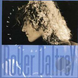 Daltrey, Roger - Rocks In The Head CD Cover Art
