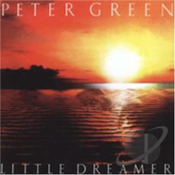 Green, Peter - Little Dreamer CD Cover Art