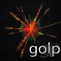 Golp CD Cover Art