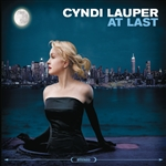 Lauper, Cyndi - At Last CD Cover Art