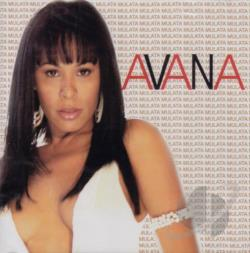 Avana - Mulata CD Cover Art