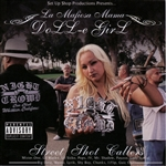 Girl, Doll-E - Street Shot Callers CD Cover Art
