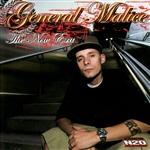 General Malice / N8LOC / B-Boy 3000 - Droppin' Muthafukas / I'm A Playa