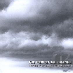 Bundy, Chris - Perpetual Change CD Cover Art