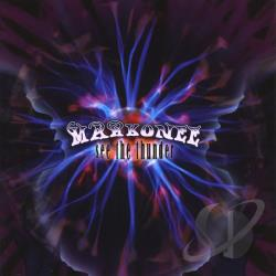 Markonee - See the Thunder CD Cover Art