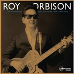 Orbison, Roy - Monument Singles Collection DB Cover Art