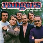 Rangers (Plavci ) - To Nejlep�� DB Cover Art