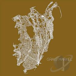 Markel, Graig - Graig Markel CD Cover Art