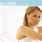 Cantrell, Blu - So Blu CD Cover Art