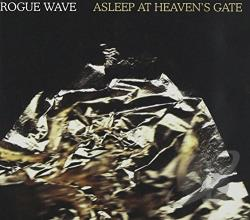 Rogue Wave - Asleep at Heaven's Gate CD Cover Art