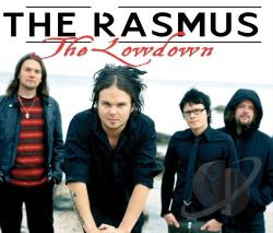 Rasmus - Lowdown Unauthorized CD Cover Art