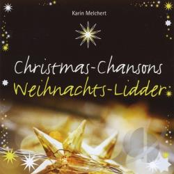 karin melchert christmas chansons weihnachts lidder cd album. Black Bedroom Furniture Sets. Home Design Ideas