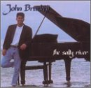 Brackett, John - Salty River CD Cover Art