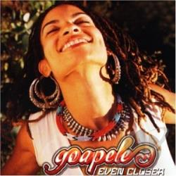 Goapele - Even Closer CD Cover Art