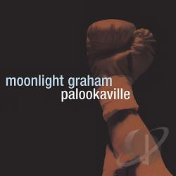 MOONLIGHT GRAHAM - Palookaville CD Cover Art