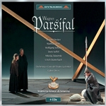 Decker / Schone / Soffel / Wagner / Zalasinski - Wagner: Parsifal CD Cover Art