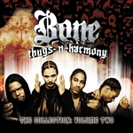 Bone Thugs-N-Harmony - Collection, Vol. 2 CD Cover Art