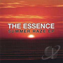 Essence - Summer Haze EP CD Cover Art