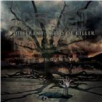 Different Breed of Killer - I, Collossus CD Cover Art
