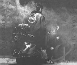 Who - Quadrophenia CD Cover Art