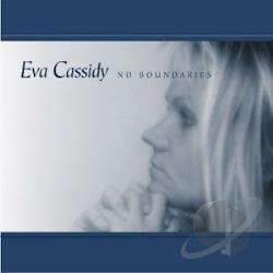 Cassidy, Eva - No Boundaries CD Cover Art