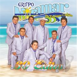 Grupo Miramar - 30 Exitos CD Cover Art