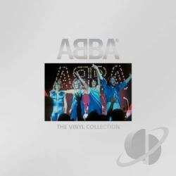 ABBA - ABBA: The Vinyl Collection LP Cover Art