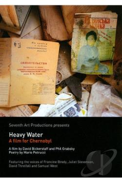 Heavy Water - Schenck: The Nymphs of the Rhine, Vol. 1 DVD Cover Art