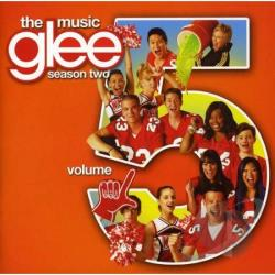 Glee - Glee: The Music, Vol. 5 CD Cover Art