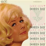 Day, Doris - Love Him DB Cover Art