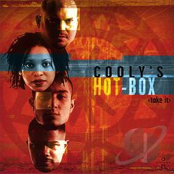 Cooly's Hot Box - Take It CD Cover Art