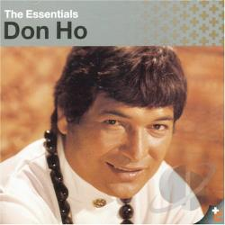 Ho, Don - Essentials CD Cover Art