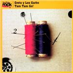 Greta Y Los Garbo - Lucha Rock: Greta Y Los Garbo / Tam Tam Go! DB Cover Art