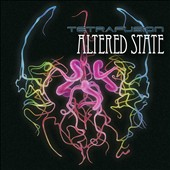 Tetrafusion - Altered State CD Cover Art