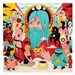 Father John Misty - Fear Fun CD Cover Art