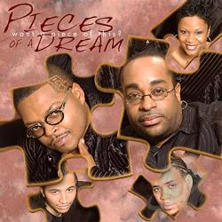 Pieces Of A Dream - No Assembly Required CD Cover Art