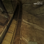 One, Josh - Narrow Path CD Cover Art