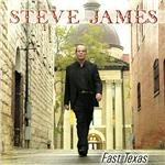 James, Steve - Fast Texas DB Cover Art