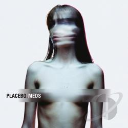 Placebo - Meds CD Cover Art