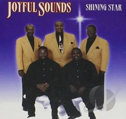Joyful Sounds - Shining Star CD Cover Art