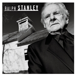 Stanley, Ralph - Ralph Stanley CD Cover Art