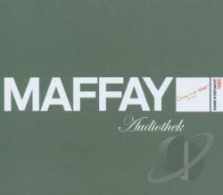 Maffay, Peter - Sonne In der Nacht CD Cover Art